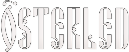 Österled - podcast logo